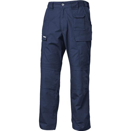 """Blackhawk Men's Pursuit Tactical Pants Poly/Cotton Ripstop Steel 34"""" Waist 32"""" Inseam"""