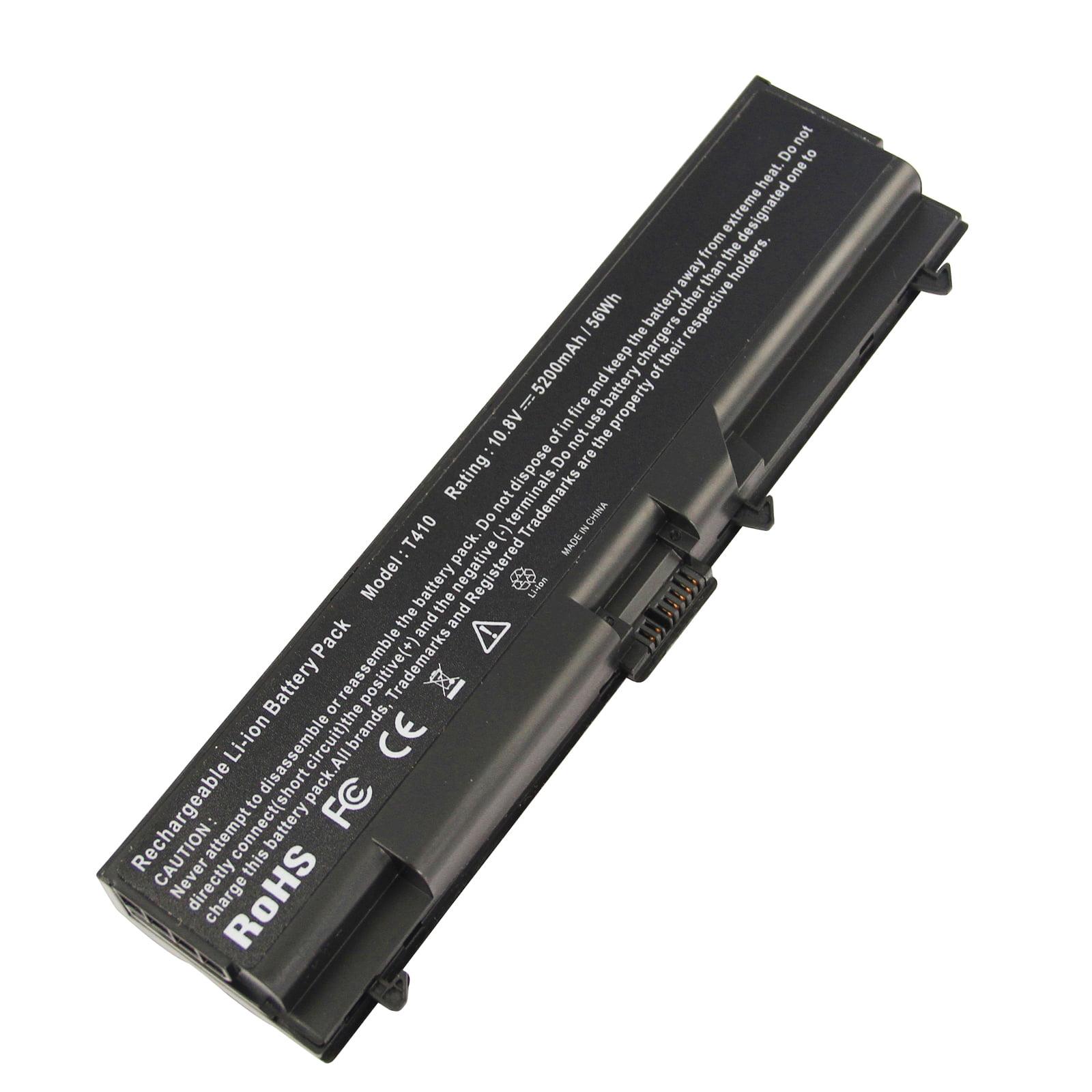 Laptop Battery for Lenovo ThinkPad L420 L421 L510 L512 L520 T420 T510 T520