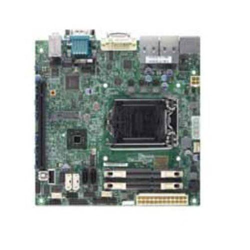 Super Micro Mbd-x10slv Desktop Motherboard - Intel H81 Ch...
