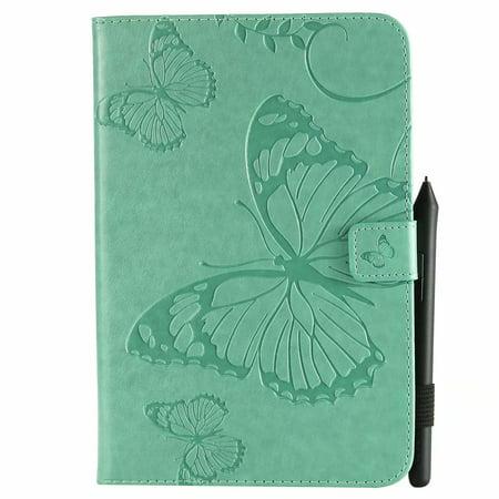 Leather Ipad Tablet - Dteck iPad mini 7.9