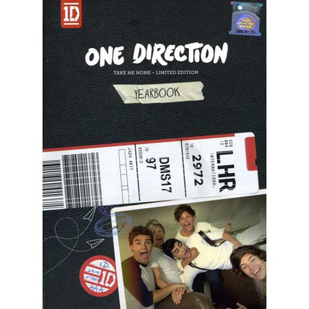 Take Me Home  Yearbook Edition  Asian