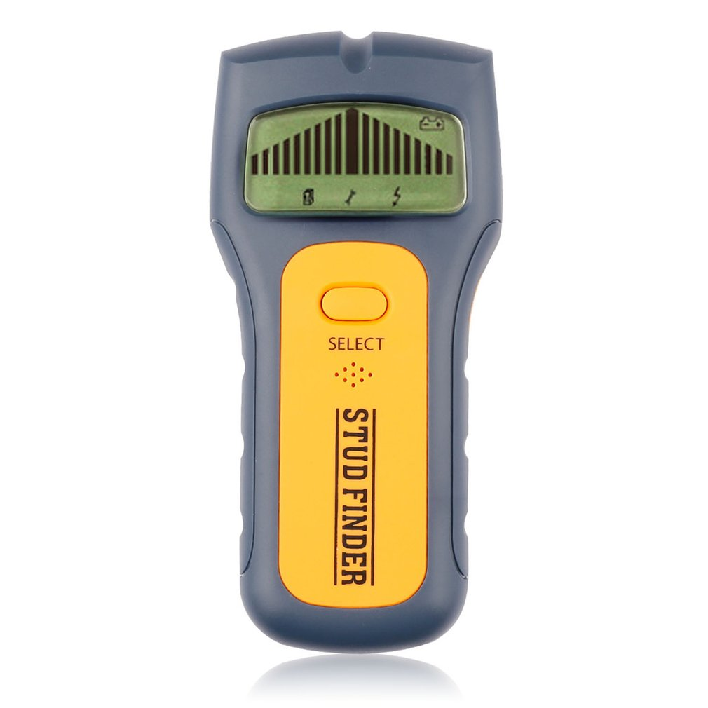 Professional 3 In 1 Stud Finder Portable Size Handheld Metal Wood Detectors by