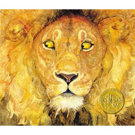 The Lion & the Mouse (The Lion & The Mouse By Jerry Pinkney)