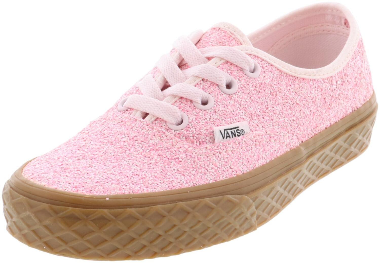 Vans Authentic Ice Cream Glitter Pink
