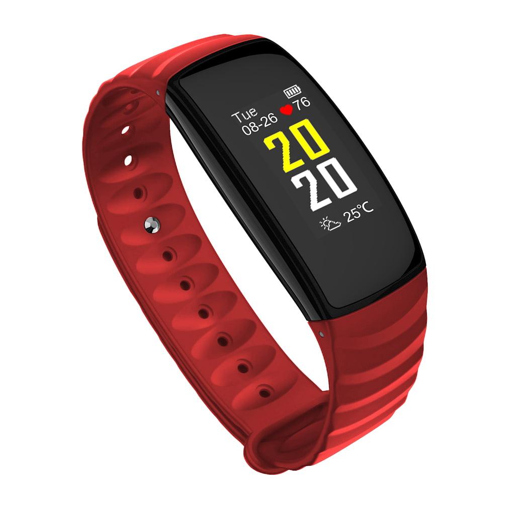 DIGGRO Smart Bracelet Fitness Tracker Power Band
