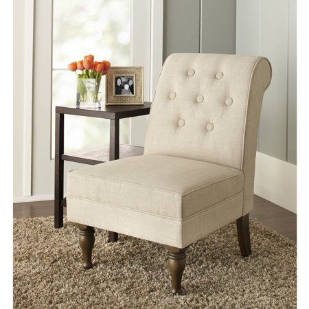 Better Homes And Gardens Colette Tufted Accent Chair