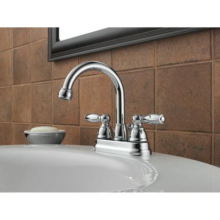 Peerless Chrome Hi-arc Bath Faucet - Walmart.com