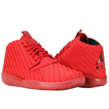 Jordan - Nike Air Jordan Eclipse Chukka Gym Red Black Men s Shoes ... 89d18da1d