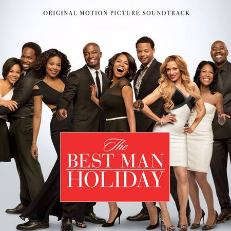 The Best Man Holiday Soundtrack](Halloween Before Christmas Soundtrack)