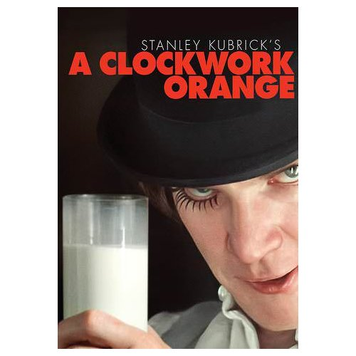 A Clockwork Orange (1972)