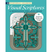 Mixed Media Resources Visual Scriptures Coloring Book