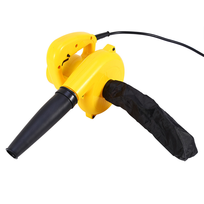 Exceptionnel Mini Handheld Blower Dust Leaf Blower Vacuum For Garage Shop Patio Garden