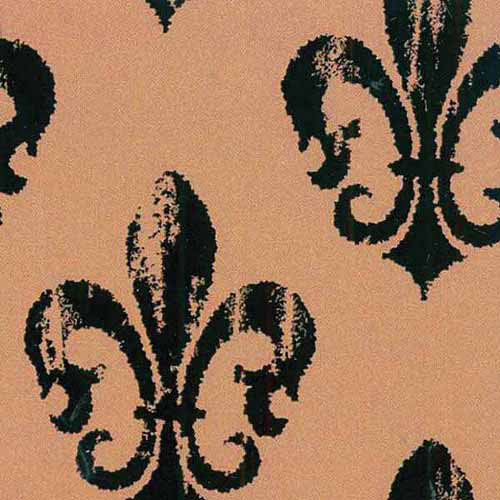 """Springs Creative Printed Double-Rolled Burlap, 47/48"""" x 8 yds"""