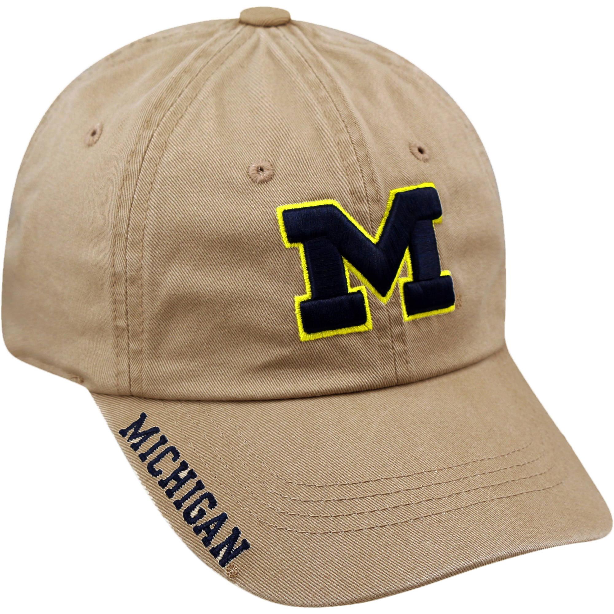 NCAA Men's Michigan Wolverines Away Cap