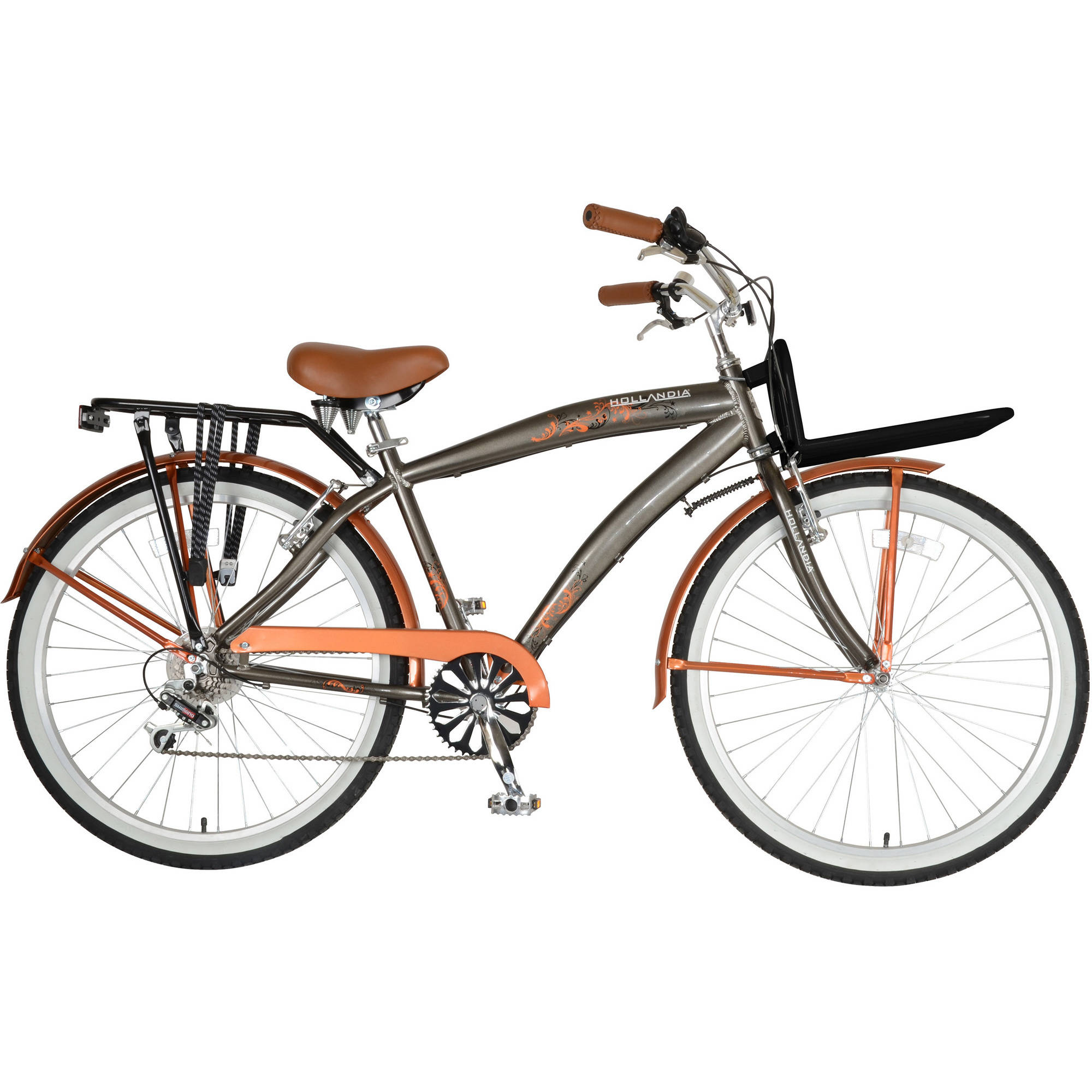 "26"" Hollandia Holiday M1 Men's Cruiser Bike"