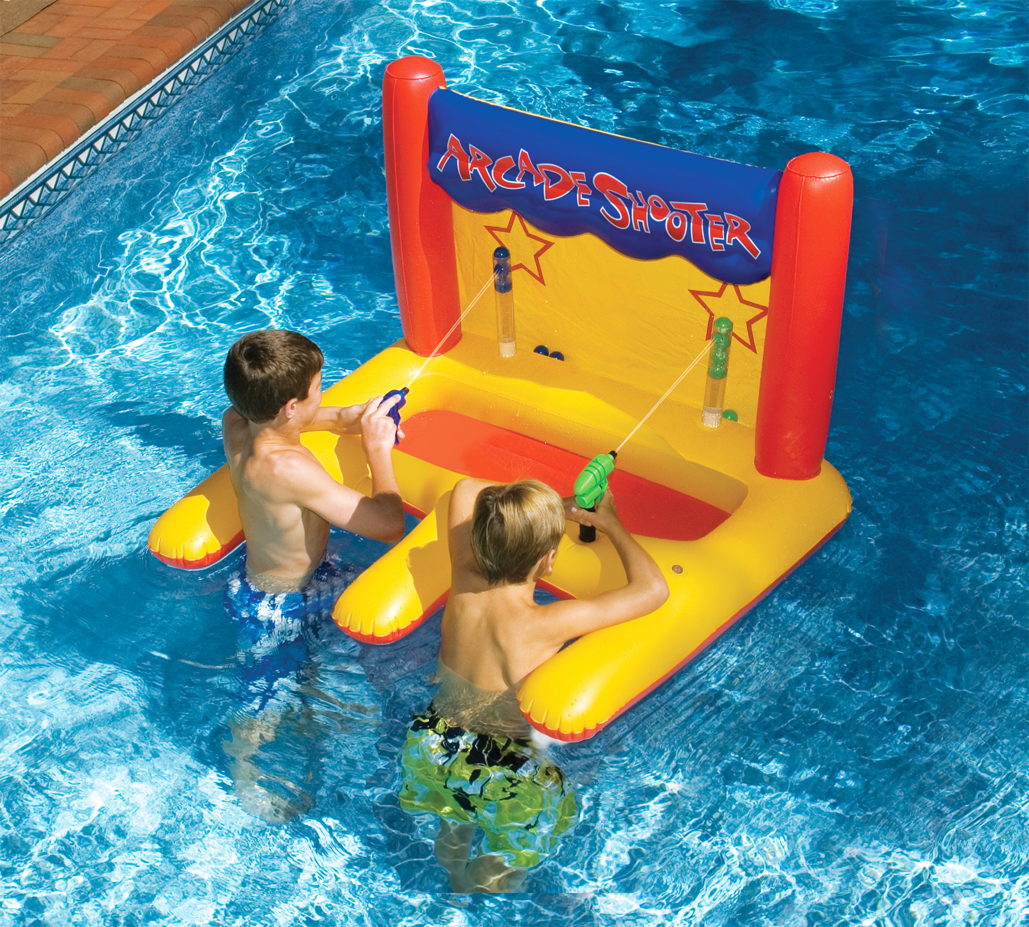 Poolmaster Pirate Boat Inc 87308