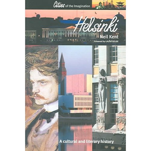 Helsinki: A Cultural and Literary History