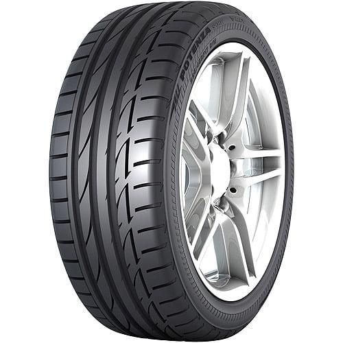 Bridgestone Potenza S001 Tire 255/30R20XL 92Y BL