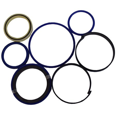 991-00152 Stabilizer & Swing Cylinder Seal Kit Made For JCB Backhoe Loader 214 SM-4 -