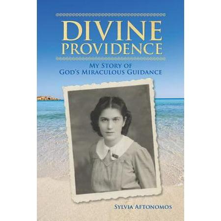 Divine Providence  Paperback   Oct 20  2016  Aftonomos  Sylvia