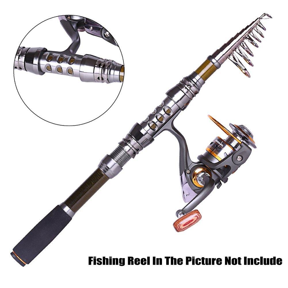 Fishing Rods - Sport - Exercise & Fitness