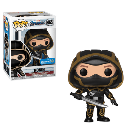 Funko POP! Marvel: Avengers Endgame - Ronin (Walmart Exclusive)