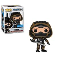 Funko POP! Marvel: Avengers Endgame -Ronin (Walmart Exclusive)
