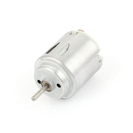DC 1.5-6V 18700 RPM Rotary Speed High Torque Micro Motor f RC DIY