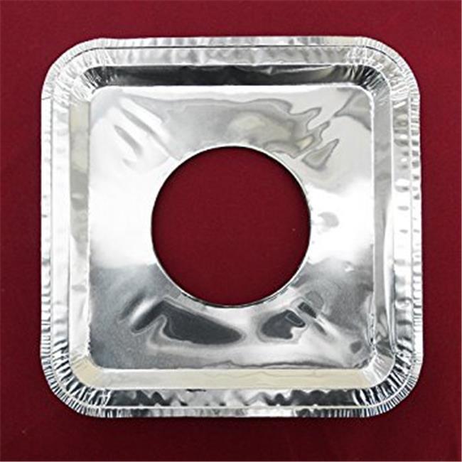 Square Gas Burner Liner, Pack of 1000 - image 1 of 1