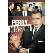 Perry Mason: Season Five, Volume One (DVD)