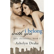 I Belong With You - eBook