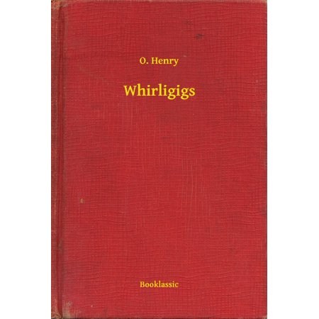 Girl Whirligig - Whirligigs - eBook