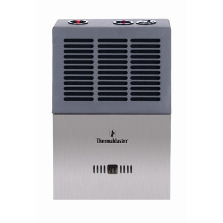 Thermablaster 6 000 Btu Natural Gas Propane Vent Free
