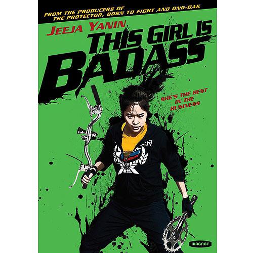 This Girl Is Badass (Widescreen)