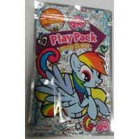 Bendon Publish Bendon My Little Pony Playpack