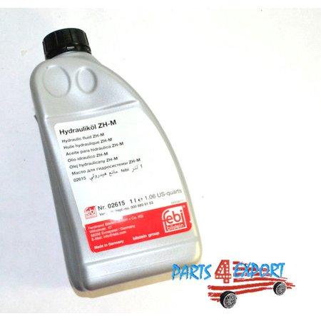 NEW Mercedes W123 W124 W126 R129 W140 W208 W210 1 Liter