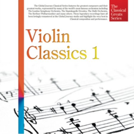 Violin Classics ()
