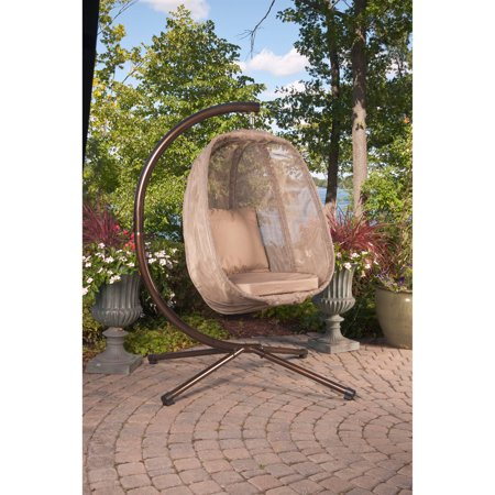 Flowerhouse Hanging Egg Chair Walmart Com