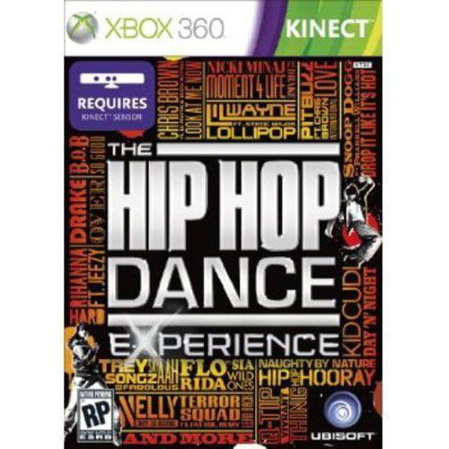The Hip Hop Dance Experience (Xbox 360 Kinect)