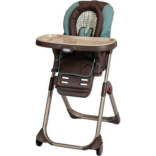 Graco - DuoDiner LX 3-in-1 High Chair and Booster, Oasis