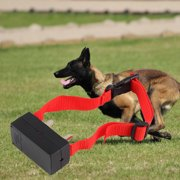 Anti Bark Electronic No Barking Dog Training Shock Control Collar Trainer