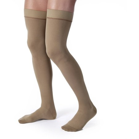 Jobst Supportwear - Beiersdorf Jobst Supportwear Therapeutic Support Thigh High, 1 ea