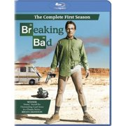 Sony Pictures Breaking Bad-1st Season [br 2 Disc ws 1.78 A dd 5.1 fr-sub] by COLUMBIA TRISTAR HOME VIDEO
