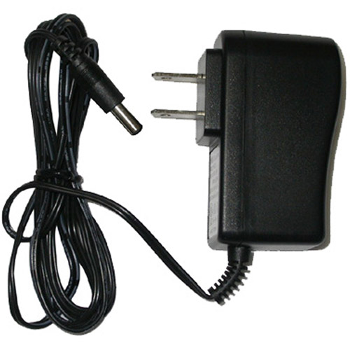 iTouchless AC Power Adaptor for Stainless Recycle Trash Can, AC16RES