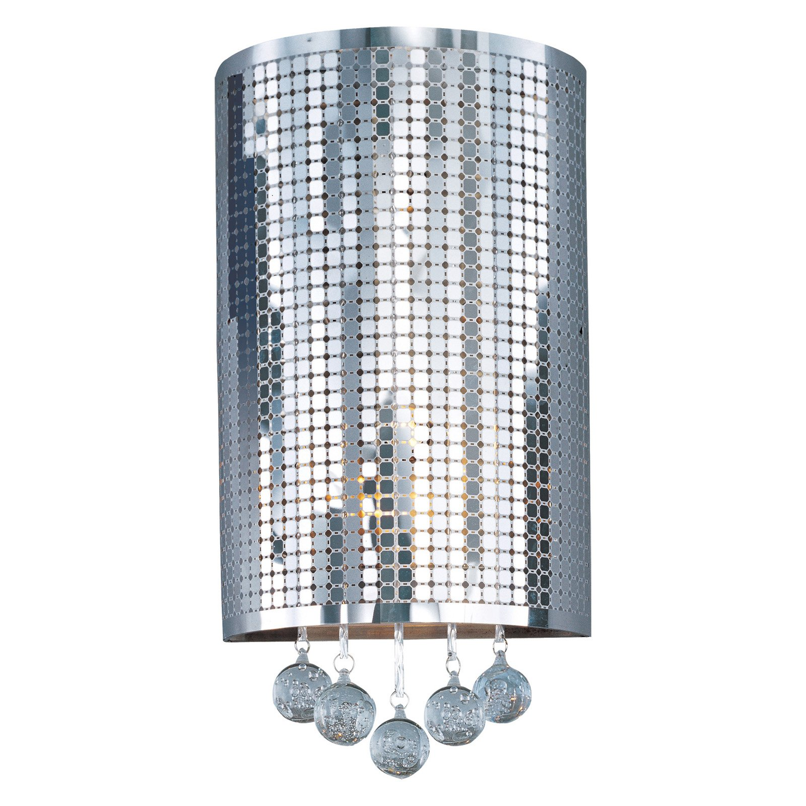 ET2 Illusion Wall Sconce - 8W in. Polished Chrome