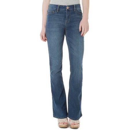 Jordache Women's Flare Jeans - Walmart.com