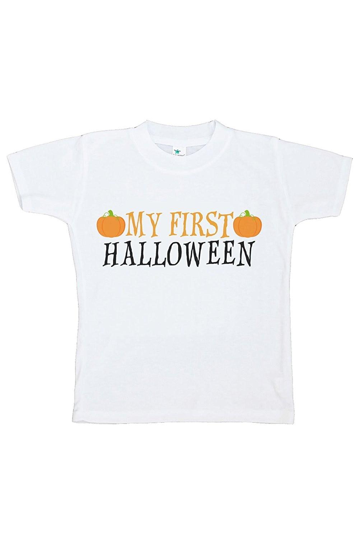 Custom Party Shop Kids First Halloween Tshirt - 2T Tshirt