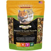 Sunseed® Vita Prima? Sunscription Hamster & Gerbil Food 2 Lbs