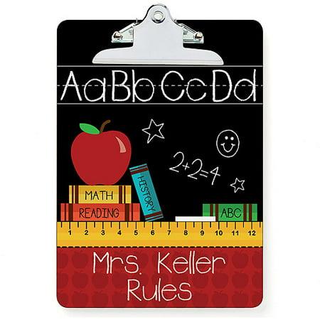 Personalized Teachers Rule