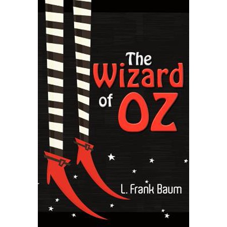 The Wizard of Oz](Wizard Of Oz Group)
